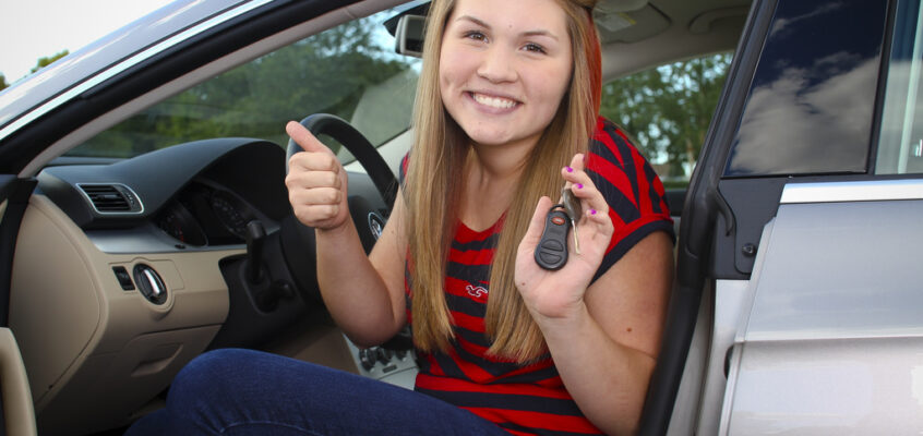 Nuturing Safe Teen Drivers