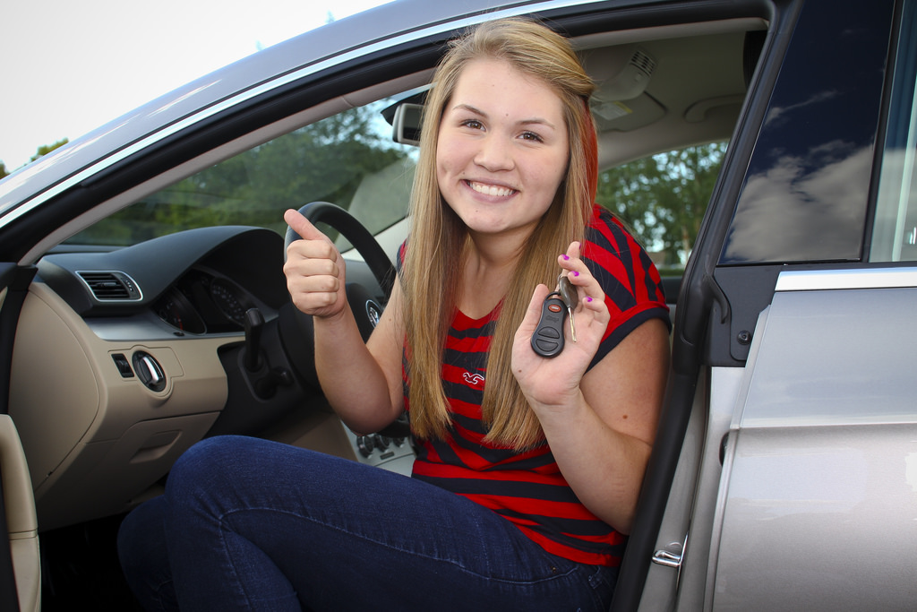 Teen Safe Driving Coalition Educating teen drivers