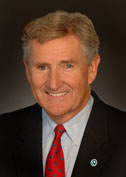 Neil Peterson, Founder, Chairman and CEO