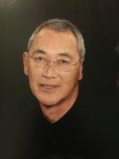 Terry Matsumoto, CFO