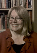 Jan Carruthers, Deputy Director