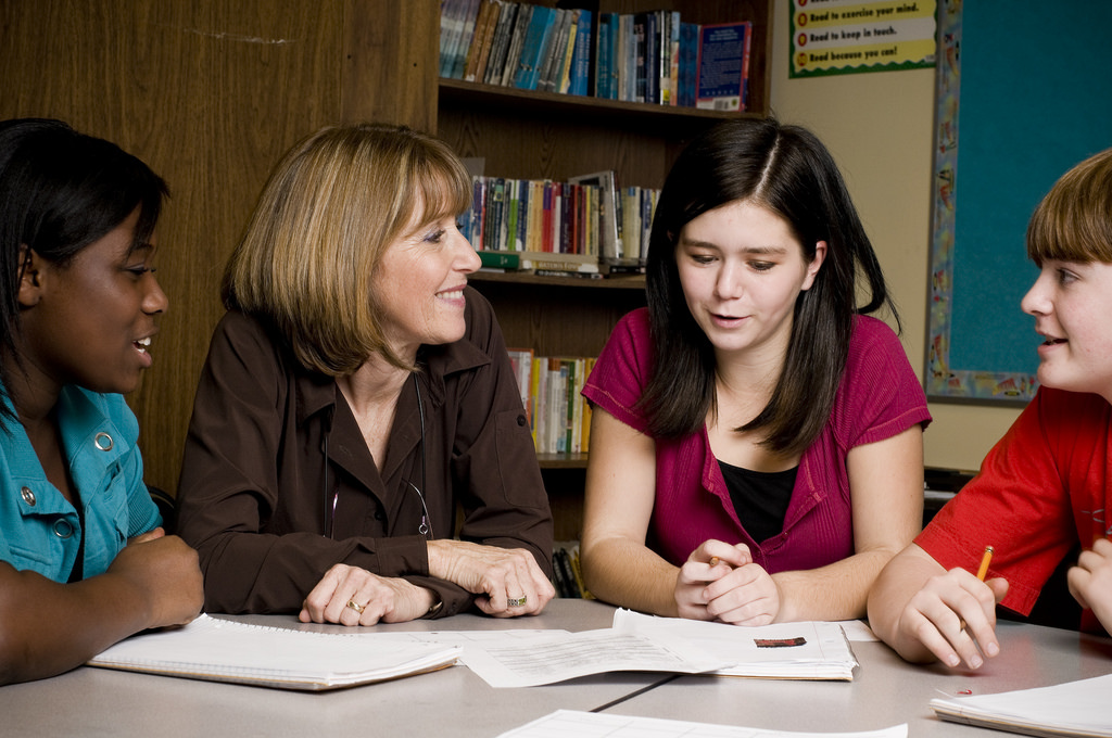 Getting School Accommodations for Your ADHD or LD Child