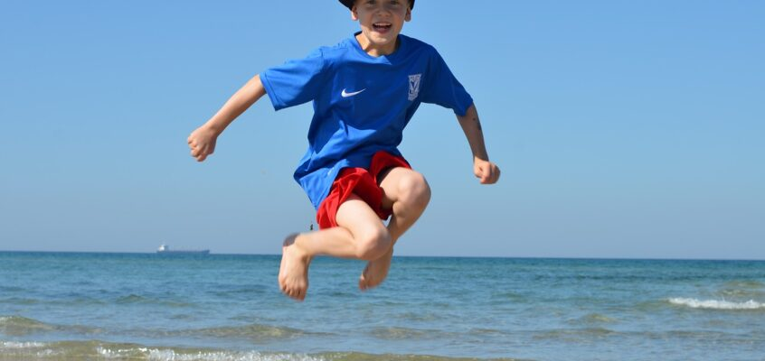 Should You Give Your ADHD Child a Drug Holiday During Summer Break?